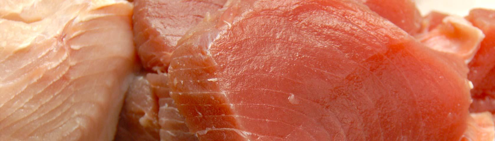 Edgar Madsen - altif frisk fisk til restauranter og storkøkkener